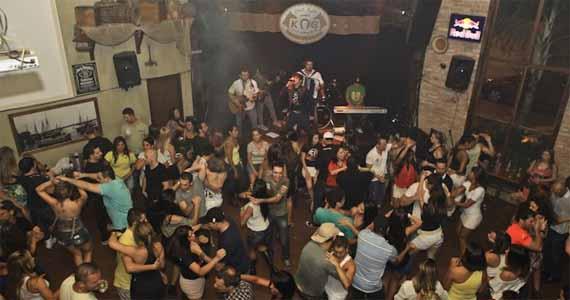 Kabala Pub embala o domingo ao som de muito sertanejo  Eventos BaresSP 570x300 imagem
