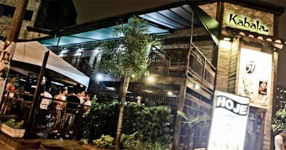 Kabala Pub apresenta a Noite Quintaneja com duplas convidadas - Rota do Sertanejo Eventos BaresSP 570x300 imagem
