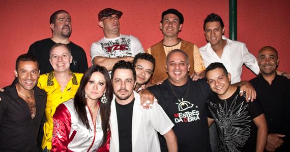 Diquinta apresenta Festa do Solteiro com banda Kaduna e show de comédia Eventos BaresSP 570x300 imagem