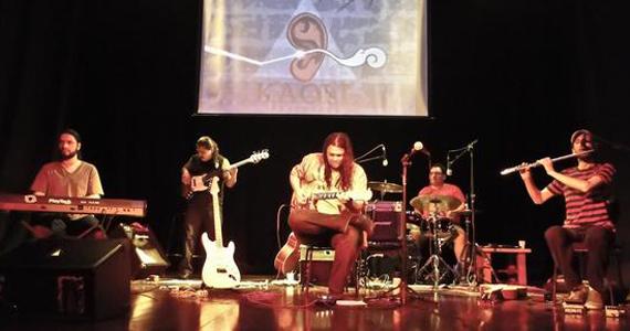 Série Música no MASP recebe o rock progressivo da banda Kaoll Eventos BaresSP 570x300 imagem
