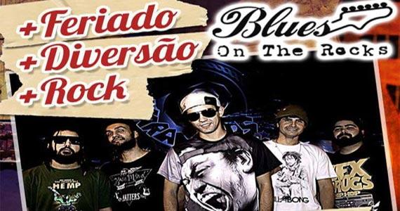 Banda Karamujos promete agitar o Blues on The Rocks na sexta Eventos BaresSP 570x300 imagem
