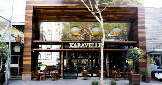 A cervejaria Karavelle lança cerveja especial em homenagem a banda Aliados Eventos BaresSP 570x300 imagem
