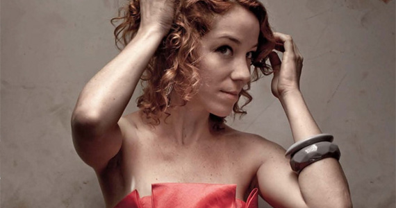 Sesc Pompeia apresenta o show da cantora Karina Buhr Eventos BaresSP 570x300 imagem