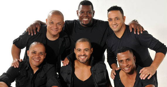 Grupo Katinguelê e convidados animam o palco do Splash Bar no domingo Eventos BaresSP 570x300 imagem