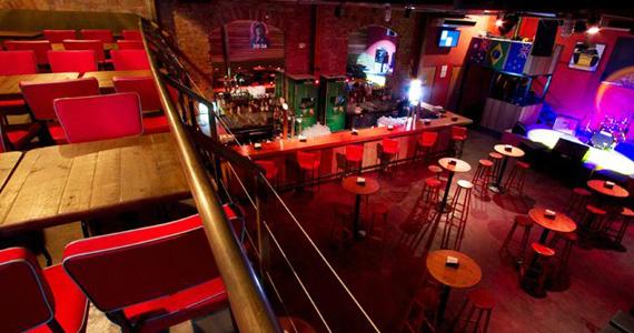 Banda 4Play leva muito pop rock ao palco do Kia Ora Pub da Barra Funda na sexta-feira Eventos BaresSP 570x300 imagem