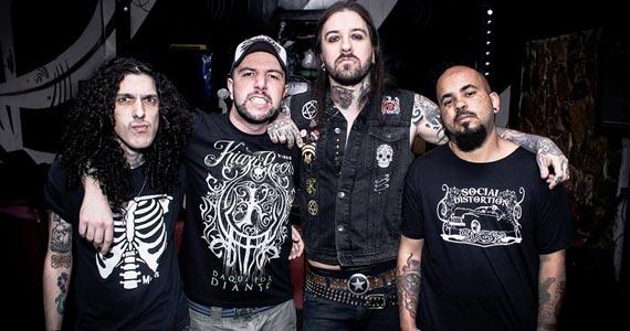 Banda Kiara Rocks comanda a quarta-feira com muito rock no Morrison Rock Bar Eventos BaresSP 570x300 imagem