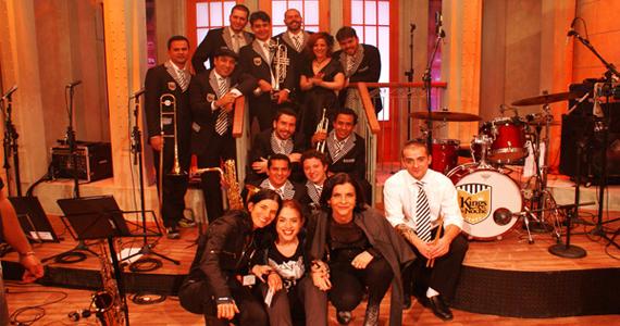 Bourbon Street apresenta a moderna e divertida Kings de la Noche  Eventos BaresSP 570x300 imagem