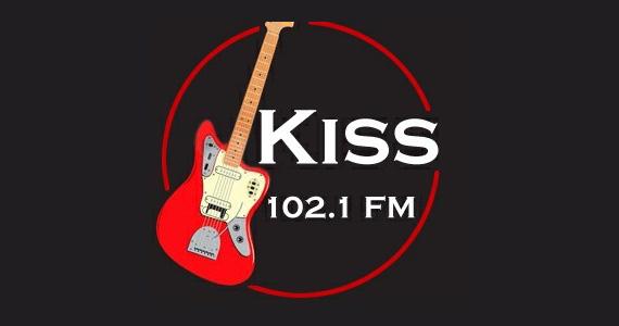 Kiss FM comemora 11º aniversário e promove show especial no Dia do Rock Eventos BaresSP 570x300 imagem