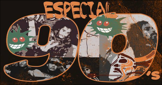 Kitsch Club realiza especial dos anos 90 neste sábado Eventos BaresSP 570x300 imagem