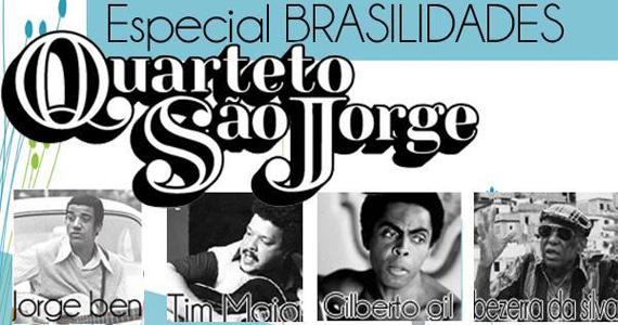 Festa A Banca tem especial Brasilidades neste sábado na Kitsch Club Eventos BaresSP 570x300 imagem