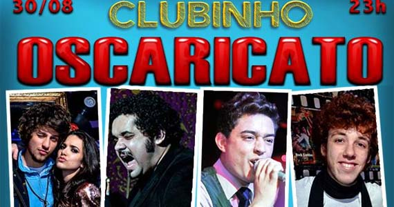 Manu Gavassi, Chay Suede e outros convidados agitam a Oscaricato no Kitsch Club Eventos BaresSP 570x300 imagem