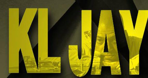 Nola bar recebe o DJ e produtor dos Racionais MC's KL Jay e Coletivo Assault Eventos BaresSP 570x300 imagem