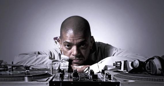 Hip hop de KL Jay agita o palco do Sesc Itaquera em show gratuito Eventos BaresSP 570x300 imagem