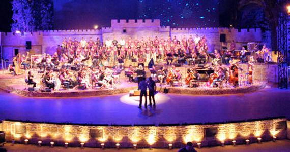 Orquestra Sinfônica e Coral Kohar se apresentam no Auditório Ibirapuera Eventos BaresSP 570x300 imagem