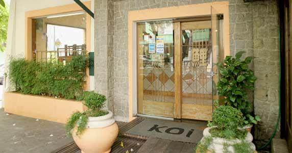 Restaurante Koi - Moema II tem cardápio variado Eventos BaresSP 570x300 imagem