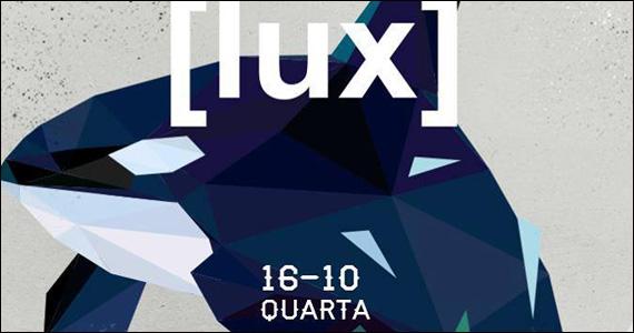 Club Yacht embala a noite de quarta-feira com a Festa LUX e DJs convidados Eventos BaresSP 570x300 imagem