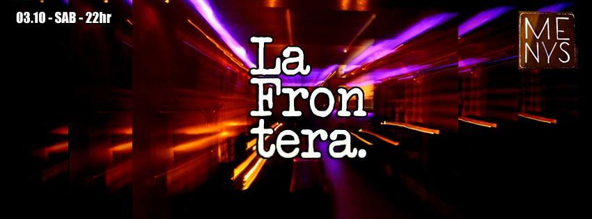 Menys Bar apresenta Festa La Frontera com muitas atrações no sábado Eventos BaresSP 570x300 imagem