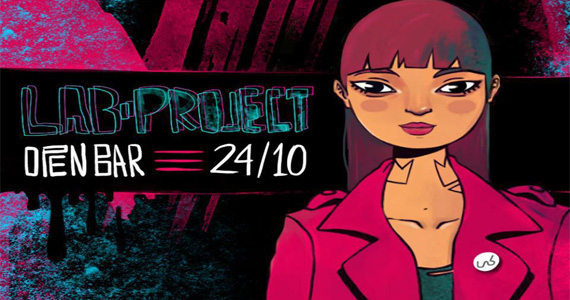 Festa Lab Project embala a noite de quinta-feira com tudo Open Bar na Lab Club Eventos BaresSP 570x300 imagem