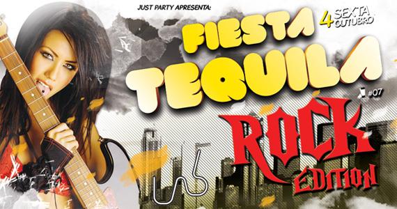 Fiesta Tequila agita a noite de sexta-feira no Lab Club - Rota do Rock Eventos BaresSP 570x300 imagem
