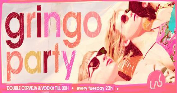 Festa Gringo Party com DJs animando a noite de terça-feira da Lab Club Eventos BaresSP 570x300 imagem