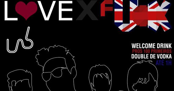 Lab Club apresenta na sexta-feira a Festa FU*K com muito rock inglês Eventos BaresSP 570x300 imagem