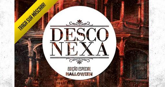 Festa Desconexa ganha especial Halloween com baile de máscaras na Lab Club Eventos BaresSP 570x300 imagem