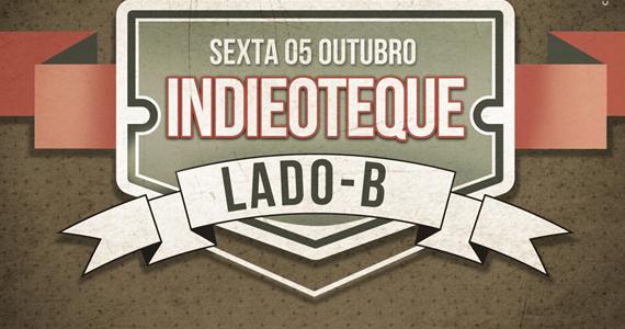 Festa Indioteque da FunHouse toca o Lado B de bandas famosas Eventos BaresSP 570x300 imagem