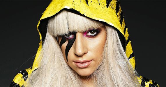 Sonique celebra a cantora Lady Gaga com festa sombria neste sábado Eventos BaresSP 570x300 imagem