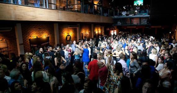 Gui Albuquerque e DJ Kaleb fazem a festa da galera no Lapa 40 Graus Eventos BaresSP 570x300 imagem