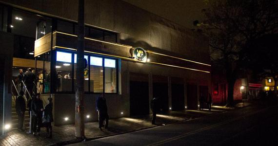 Naninha e Gui Albuquerque comandam a noite de sexta-feira no Lapa 40 Graus Eventos BaresSP 570x300 imagem