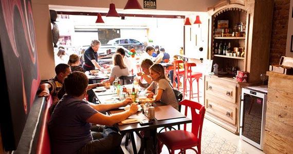 La Paella Express apresenta em seu cardápio diversos tipos de Paella Eventos BaresSP 570x300 imagem
