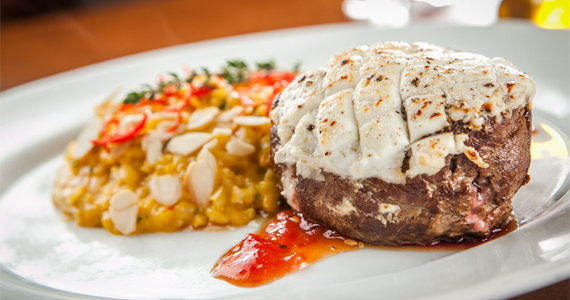 La Pasta Gialla, localizado no Butantã, participa da 13º edição do São Paulo Restaurant Week Eventos BaresSP 570x300 imagem