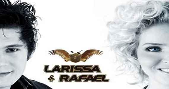 Dupla sertaneja Larissa e Rafael voltam ao Koo Club com show de músicas exclusivas Eventos BaresSP 570x300 imagem