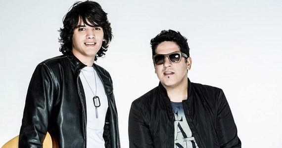 Léo Verão & Daniel Freitas e Cristian Fernandes se apresentam na Wood's Eventos BaresSP 570x300 imagem