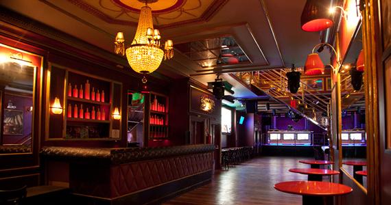 Le Rêve Club apresenta no sábado a Festa Viva Essa Dream Party Eventos BaresSP 570x300 imagem