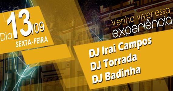 Le Rêve Club agita a noite com DJs convidados tocando os melhores hits nesta sexta-feira Eventos BaresSP 570x300 imagem
