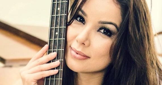 Liah Soares se apresenta nesta sexta-feira no palco do Ao Vivo Music Eventos BaresSP 570x300 imagem