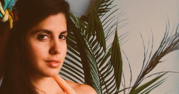 Cantora Lila é atração do Festival Path na Praça Professor Resende Puech Eventos BaresSP 570x300 imagem