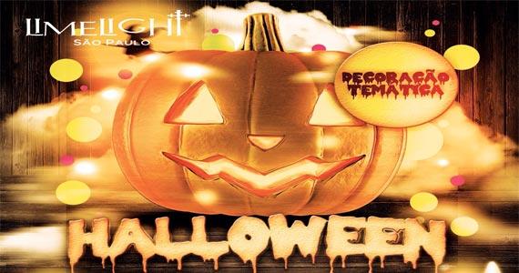 Limelight comemora Festa de Halloween com DJ Torrada na sexta Eventos BaresSP 570x300 imagem