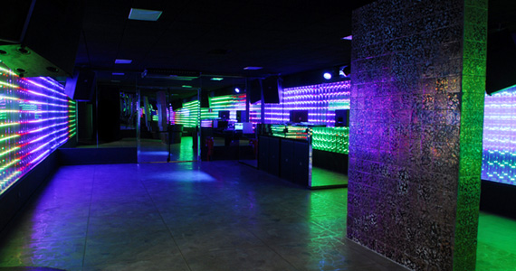 Festa Foward agita a noite de sábado com DJs convidados na Lions Nightclub Eventos BaresSP 570x300 imagem