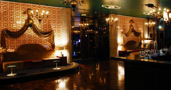 Festa Groovelicious agita a quinta-feira com DJs convidados na Lions Nightclub Eventos BaresSP 570x300 imagem