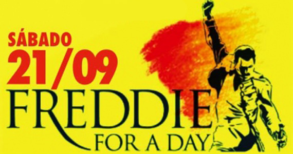 Festa Freddie For a Day anima a noite de sábado com bandas convidadas no Little Darling - Rota do Rock Eventos BaresSP 570x300 imagem