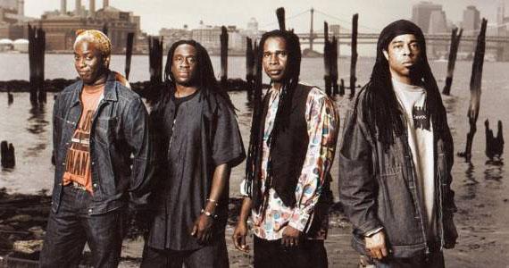 Bourbon Street recebe show único e exclusivo da banda americana Living Colour  Eventos BaresSP 570x300 imagem