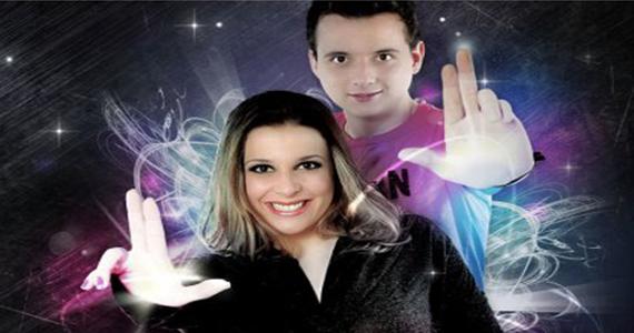 Dupla Luana Marques e Juliano se apresenta na Mercearia São Paulo Eventos BaresSP 570x300 imagem