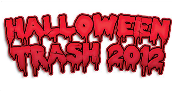 Comemoração de 10 anos da Festa Halloween Trash no Clube Novo Hotel Cambridge Eventos BaresSP 570x300 imagem