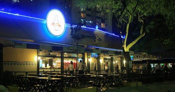 Loirão Bar oferece um cardápio variado de petiscos e drinks no fim de semana Eventos BaresSP 570x300 imagem