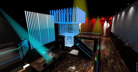 Festa Houseland com DJs convidados agitam a noite desta quinta-feira na Loop Music Eventos BaresSP 570x300 imagem