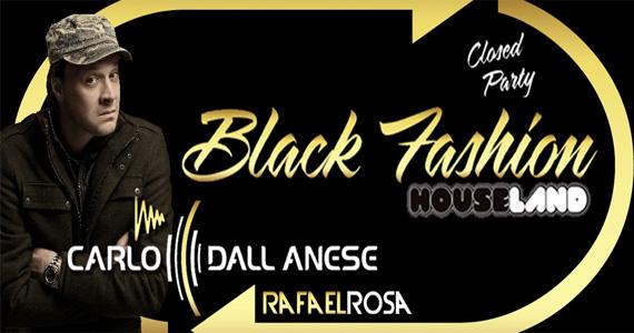 Loop Music recebe DJ Carlo Dall Anese para agitar a pista nesta quinta-feira Eventos BaresSP 570x300 imagem