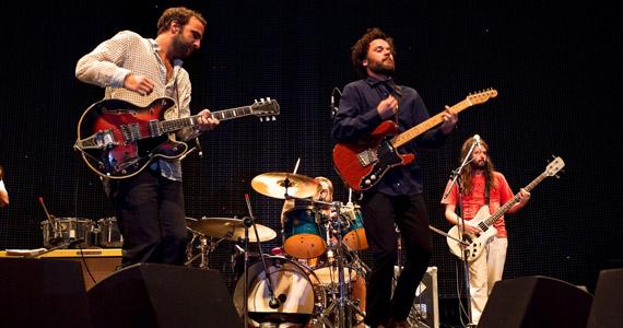 Los Hermanos voltam a São Paulo em show na Arena Anhembi Eventos BaresSP 570x300 imagem