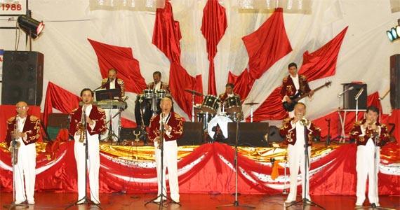 Restaurante Los Molinos recebe show da Orquestra Casino de Sevilla na sexta Eventos BaresSP 570x300 imagem